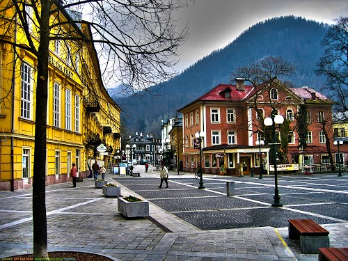 Featured medium photo of Bad Ischl on TripHappy's travel guide