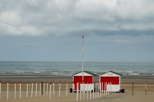Photo of De Panne in the TripHappy travel guide
