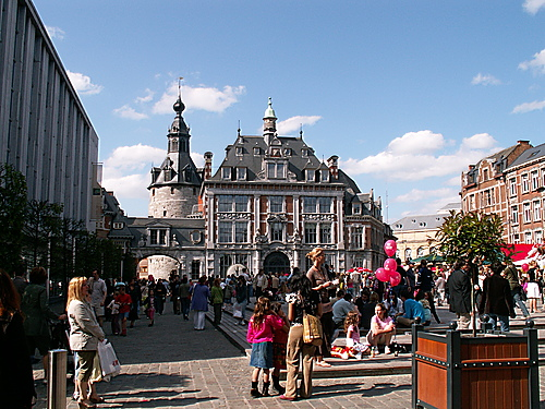 Photo of Namur in the TripHappy travel guide