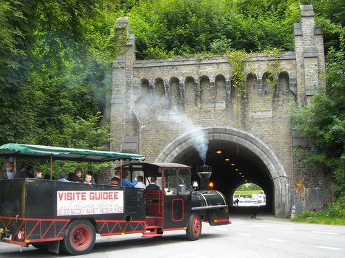 Photo of Bouillon in the TripHappy travel guide