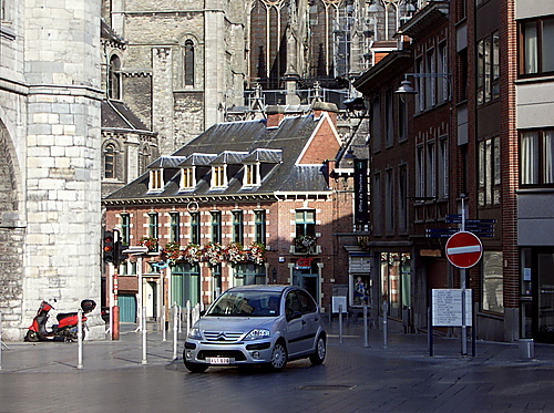 Featured medium photo of Tournai on TripHappy's travel guide