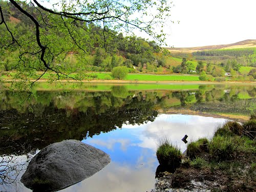 Photo of Glendalough in the TripHappy travel guide