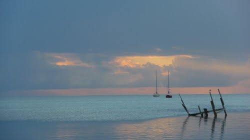 Photo of Caye Caulker in the TripHappy travel guide