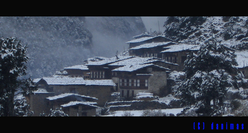 Photo of Trongsa in the TripHappy travel guide