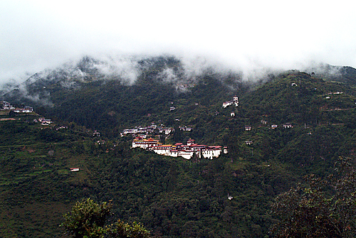 Featured medium photo of Trongsa on TripHappy's travel guide