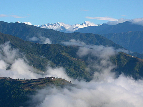 Photo of Trashigang in the TripHappy travel guide