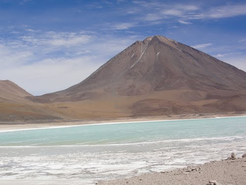 Photo of Laguna Verde in the TripHappy travel guide