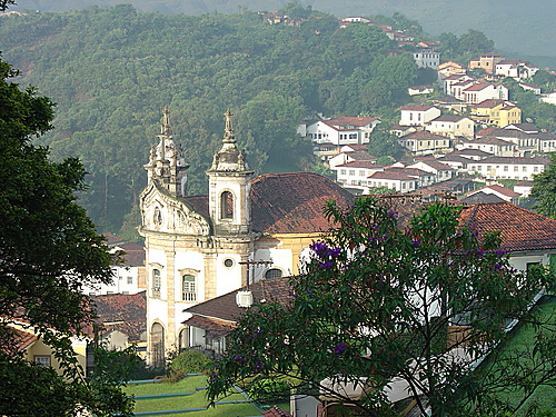 Featured medium photo of Ouro Preto on TripHappy's travel guide