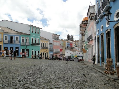 Featured medium photo of Salvador on TripHappy's travel guide