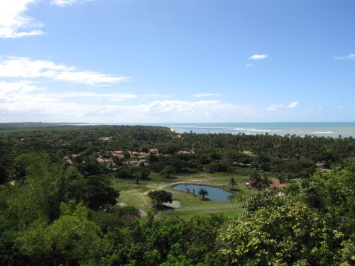 Photo of Porto Seguro in the TripHappy travel guide