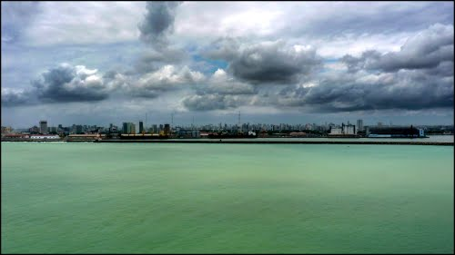 Photo of Recife in the TripHappy travel guide