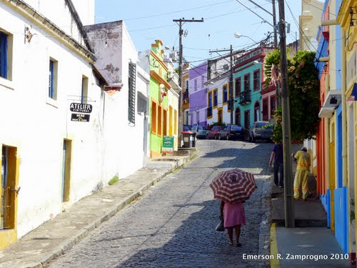 Featured medium photo of Recife on TripHappy's travel guide