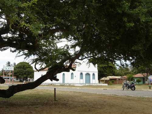 Featured medium photo of Aracaju on TripHappy's travel guide