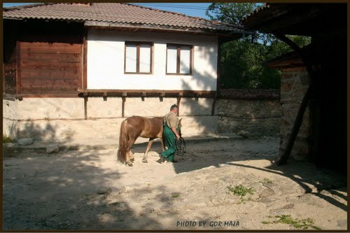 Photo of Koprivshtitsa in the TripHappy travel guide