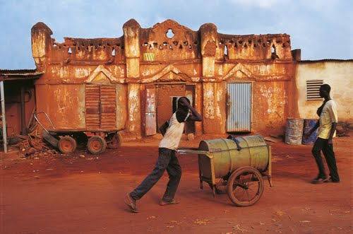 Photo of Bobo-Dioulasso in the TripHappy travel guide