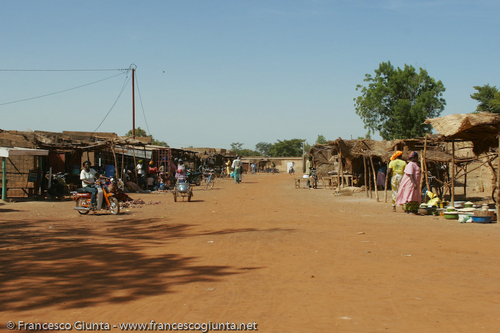 Photo of Koudougou in the TripHappy travel guide