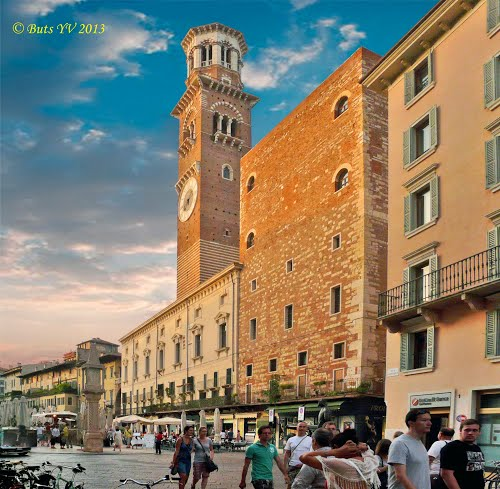 Photo of Verona in the TripHappy travel guide