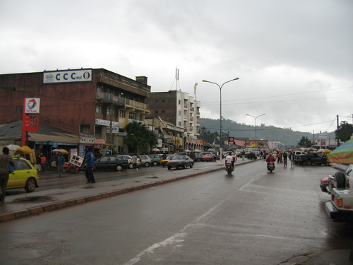 Photo of Bamenda in the TripHappy travel guide