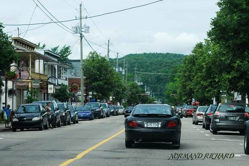 Photo of Mont-Tremblant in the TripHappy travel guide