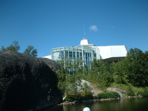 Photo of Sudbury in the TripHappy travel guide
