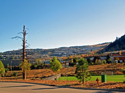 Photo of Kamloops in the TripHappy travel guide