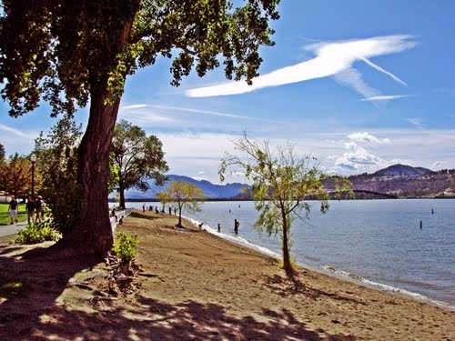 Photo of Kelowna in the TripHappy travel guide