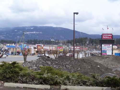 Photo of Salmon Arm in the TripHappy travel guide