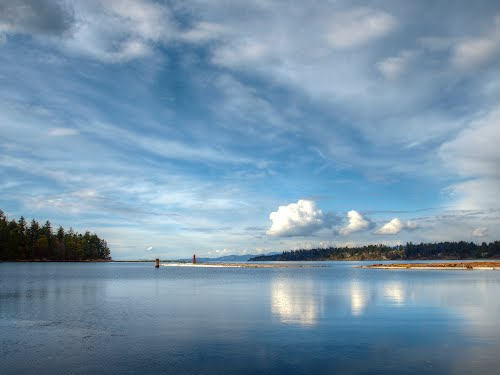 Photo of Nanoose Bay in the TripHappy travel guide