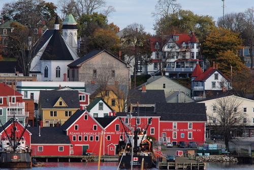 Photo of Lunenburg in the TripHappy travel guide