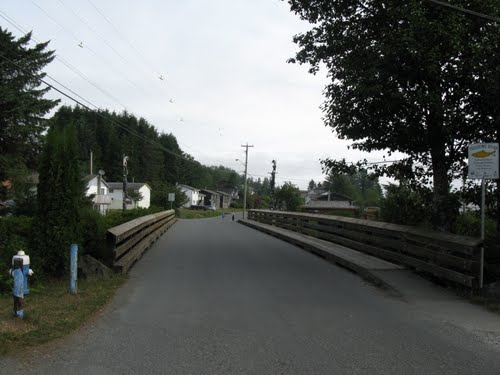 Photo of Port Hardy in the TripHappy travel guide