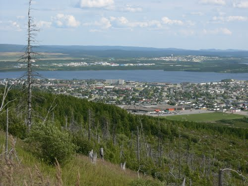 Photo of Labrador City in the TripHappy travel guide