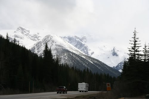 Photo of Glacier National Park of Canada in the TripHappy travel guide