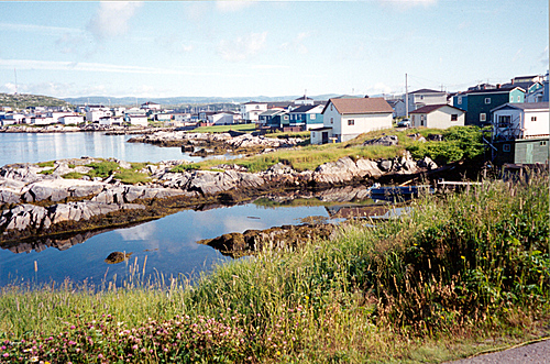 Photo of Channel-Port aux Basques in the TripHappy travel guide