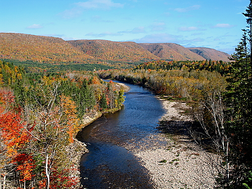 Featured medium photo of Margaree Valley on TripHappy's travel guide