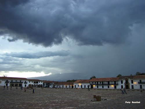 Photo of Villa de Leyva in the TripHappy travel guide