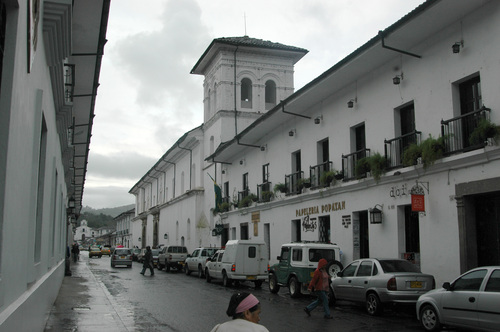 Photo of Popayán in the TripHappy travel guide