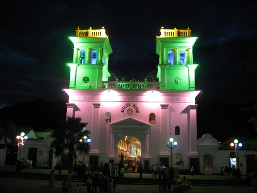 Featured medium photo of Bucaramanga on TripHappy's travel guide
