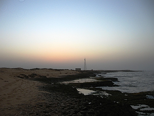 Featured medium photo of Faro Punta Gallinas on TripHappy's travel guide