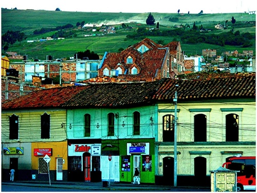 Photo of Tunja in the TripHappy travel guide