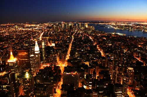 Photo of New York in the TripHappy travel guide