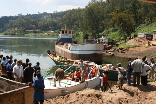 Photo of Bukavu in the TripHappy travel guide