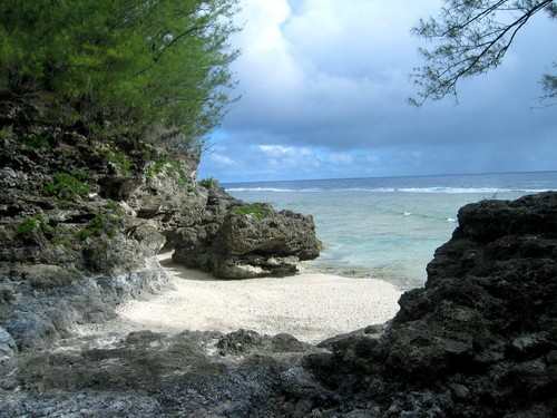 Photo of Atiu in the TripHappy travel guide