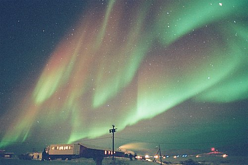 Photo of Kangerlussuaq in the TripHappy travel guide