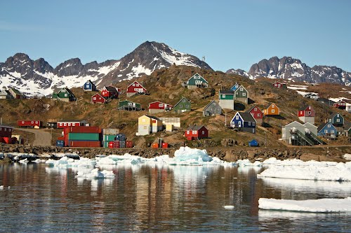 Photo of Tasiilaq in the TripHappy travel guide