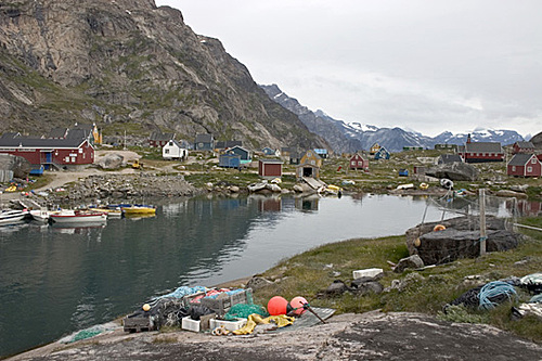 Photo of Aappilattoq in the TripHappy travel guide