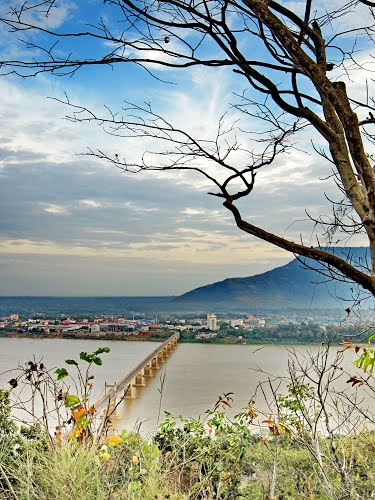 Photo of Pakse in the TripHappy travel guide