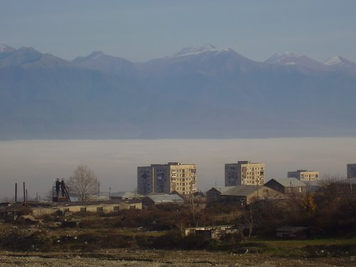 Featured medium photo of Telavi on TripHappy's travel guide