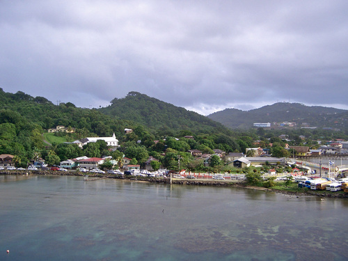 Photo of Roatán in the TripHappy travel guide