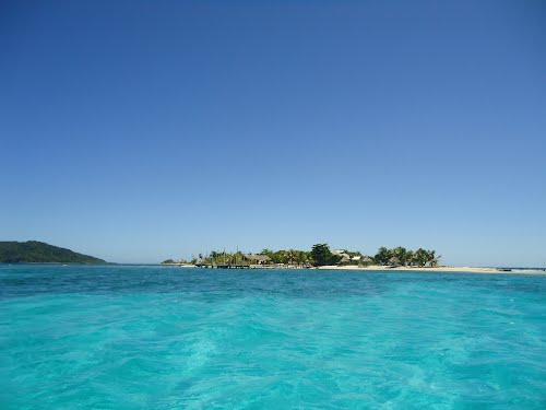 Photo of Cayo Cochino Grande in the TripHappy travel guide