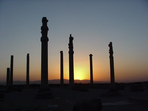 Featured medium photo of Persepolis on TripHappy's travel guide